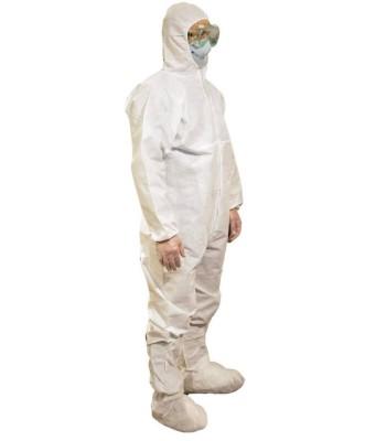 combinezon / salopetă protecție 60 gr/m2